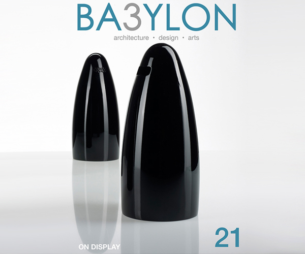 To exhibit, to be on display, to show and include, to open up to viewing and to experience, to invite to take part, to emphasize the details and gather testimonies. One part technique, one part art, deep down, exhibiting is also a life form. In Babylon 21.